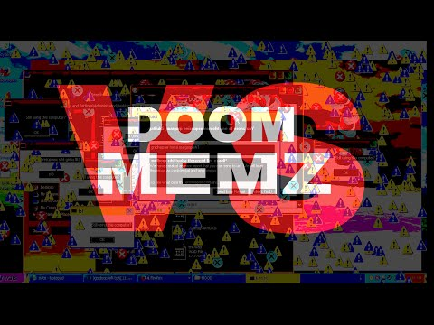Try to play DOOM while MEMZ-Destructive.exe is running