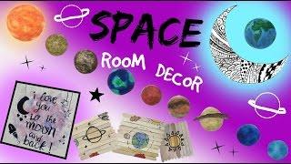 DIY GALAXY ROOM DECOR!!! | a and o decor|