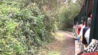 Baixar Ida en Trencito para la Observacion de las Cascadas del Iguazú