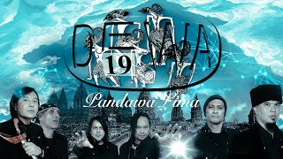 Download lagu Konser Streaming Pandawa Lima, Dewa19 Feat Ari Lasso, Aksan Sjuman, Oppie Andaresta, NisaKu