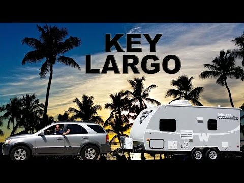 Key Largo, Florida: Eat and play at the Florida Keys | Traveling Robert
