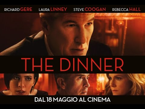 The Dinner - Trailer Ufficiale HD | AL CINEMA