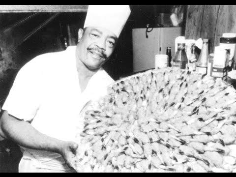 Eat Here: Shreveport-Style Stuffed Shrimp