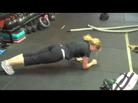 Women's Fitness Workouts | Women Fitness Training