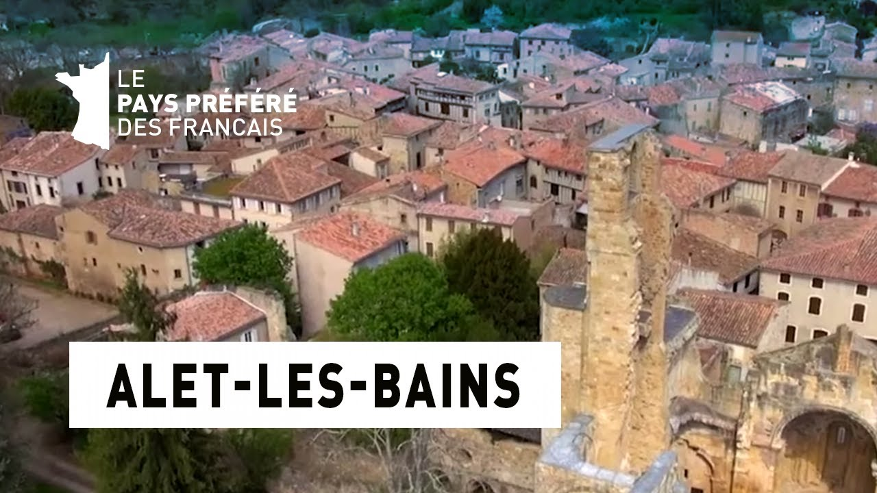 Alet Les Bains