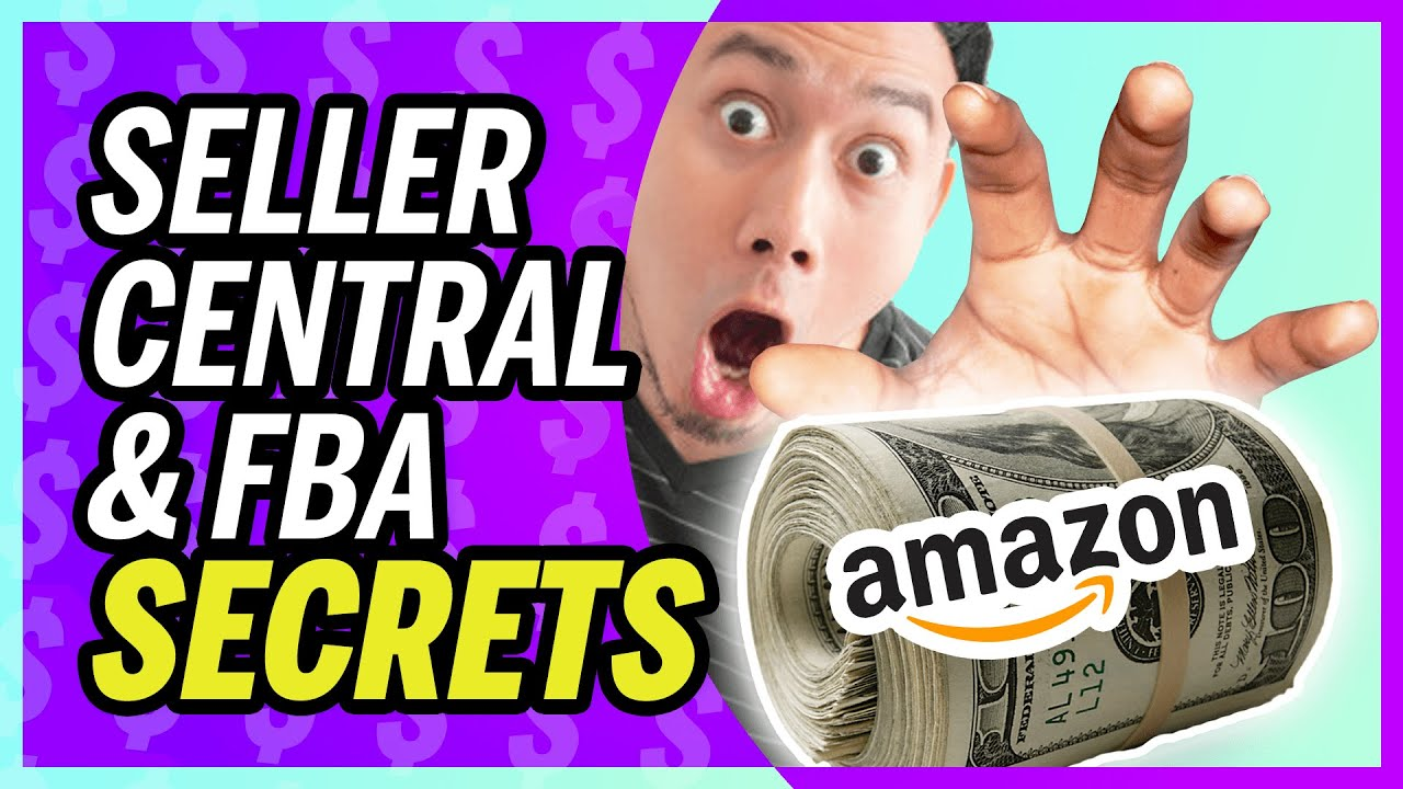 How to Sell on Amazon – Amazon Seller Central & Best FBA Tools Review