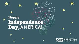 Happy Independence Day from AIPMA!
