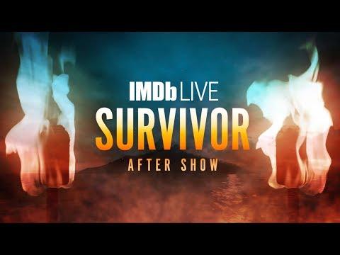 Survivor After Show | IMDb LIVE