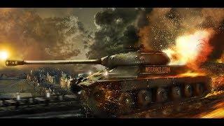 Альфа прошла O-I. ЛБЗ T28HTC   TT-11 . World of Tanks.