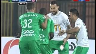 كأس مصر 2016 | افضل بديل فى كأس مصر... هيرمان كواكو يحرز الهدف الثانى للاتحاد ... دور الـ 16
