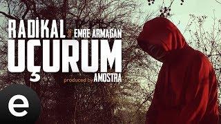 Radikal Ft. Emre Armağan - Uçurum - (Produced By Amostra) #radikal #uçurum - Esen Müzik #esenmüzik