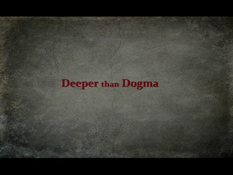 Deeper than Dogma - Ep:027 - The value of Ockham's Razor (principle of parsimony)  part 1