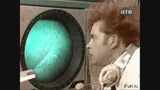 The Trashman - Surfin' Bird (1963) (Неофициальный клип) (GS)