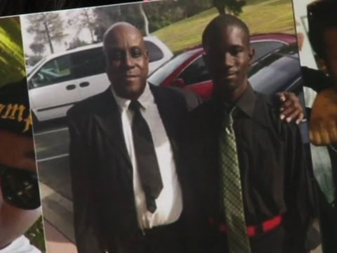 Man Killed by Deputy Not Connected to Carjacking