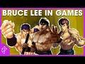 Casino game fish machine Bruce Lee program board slot ...