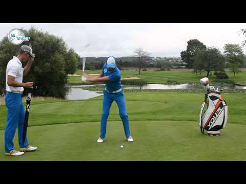 Stop Your Sway In The Backswing