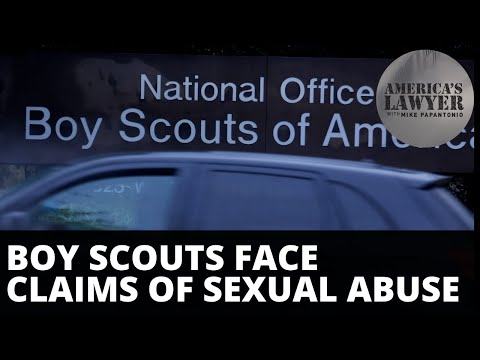 Bankrupt Boy Scouts Face 90,000 Claims of Sexual Abuse