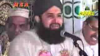 Kalam Alahazrat-Suntay Hein Ky Mehshar Mein Owais Raza Qadri
