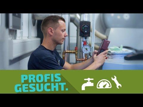 DW Deutsch lernen   Deutsch im Job   B1   Anlagenmechanik   Einstieg