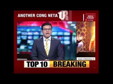 Congress' Manish Tewari Abusive Remarks Against PM Modi Triggers Massive Controversy