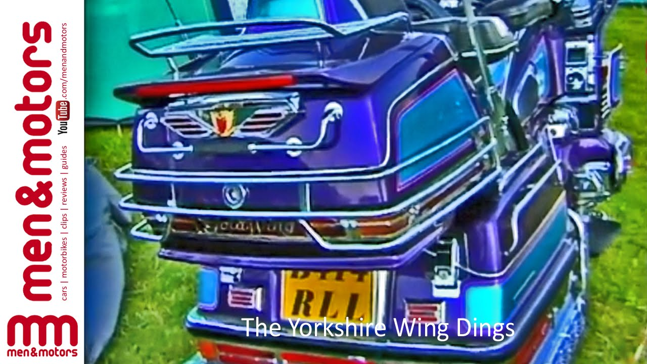 2018 honda wing ding. contemporary ding honda goldwing owners club  the yorkshire wing dings in 2018 honda wing ding