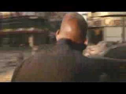 Batman vs Superman en Soy Leyenda - YouTube