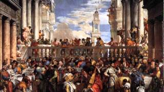 The Wedding at Cana (Veronese)