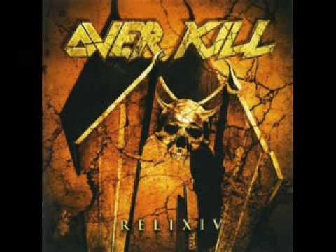 Keeper - Overkill