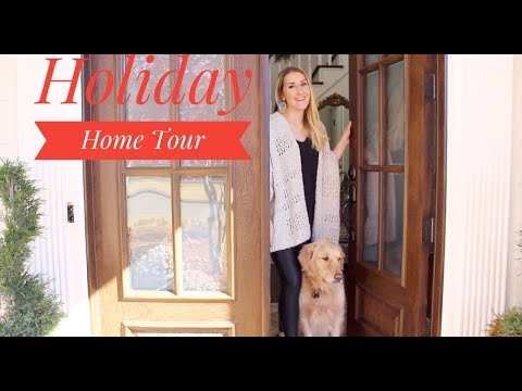 holiday-home-tour-&-tons-of-decor-updates!-2017