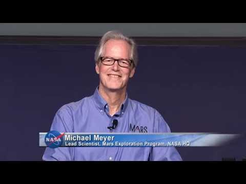 Measuring Mars' Atmospheric Loss