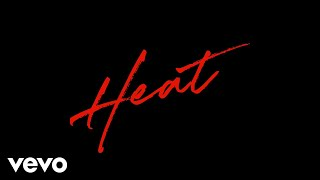Paul Woolford, Amber Mark - HEAT (Official Audio)