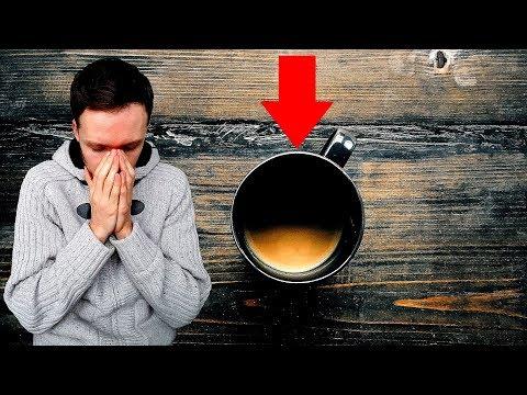 BULLETPROOF COFFEE - MACHT KREBS, MACHT DIABETES, MACHT FETT!