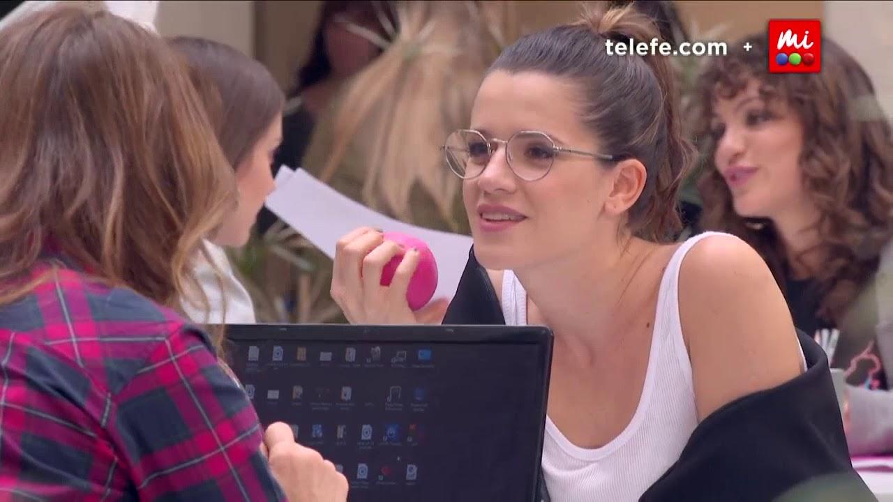Valeria Un Hueso Duro De Roer 100 Dias Para Enamorarse Youtube