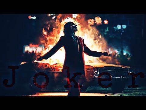Joker - last dance [ indila derniere danse ]  part 2 