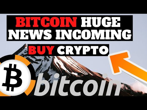Huge Things Are Happening In Crypto  | Bitcoin (BTC) Cryptocurrency Altcoins News!