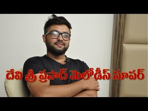 Singer Yazin Nizar about Devi Sri Prasad | Latest | Interview | Tollywood | Videos | 2016