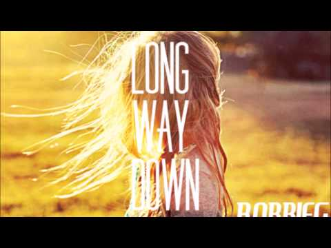 RobbieG - Long Way Down
