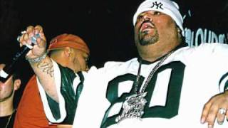 Big Pun - You Aint A Killer (instrumental)