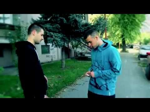 Big-G - Necu Biti Poznat - Official Music Video.mp4