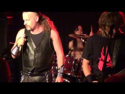 Judas Priest tribute Saints in Hell @ Logan's Sep 27, 2014 - Full Show