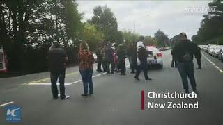 NZ's Christchurch multiple shootings kill dozens thumbnail