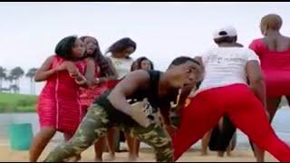 BONANO DJ FEAT RICO AMAJ   MAPOUKA SERRE [OFFICIAL VIDEO]