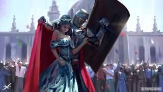 Muzronic - Saviour [Epic Heroic Emotional]