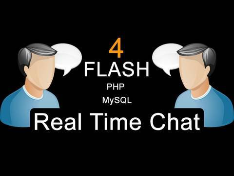 Part 2: Flash AS3 Real Time Auto Updating Chat Application Tutorial for Websites from YouTube · Duration:  22 minutes 5 seconds
