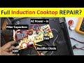 Complete Induction Cooktop Repairing Guide (Full Tutorial)