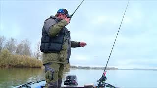 Рыбалка осенью. Как искать рыбу в половодье?