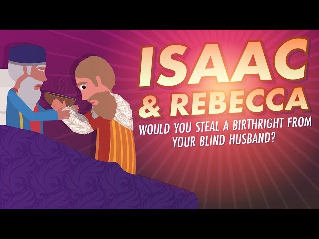 Rebecca's Side of the Story: Would You Steal From a Blind Husband?