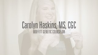 Community of Courage - Carolyn Haskins