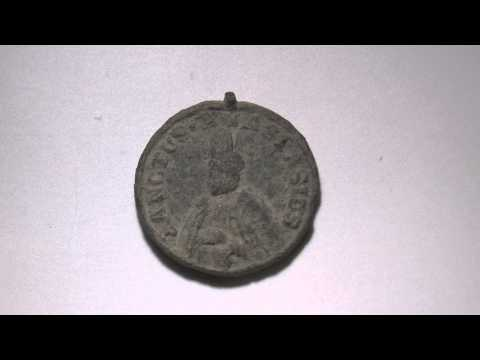 Metal Detecting Mystery Find 2