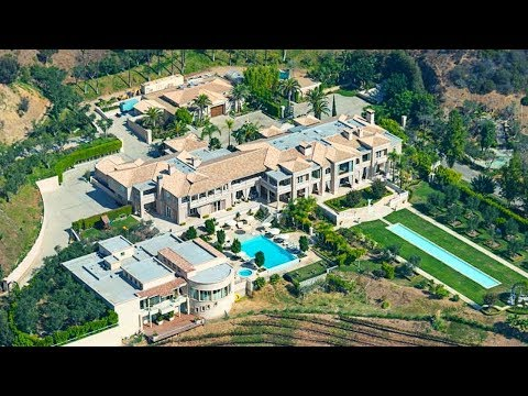 5 Most EXPENSIVE Homes In Beverly Hills